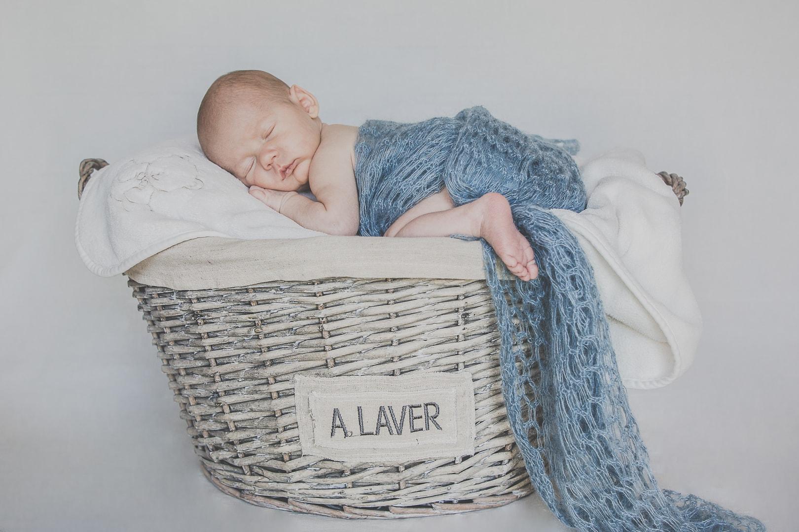 Photo maternité